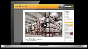 Online HR Portal
