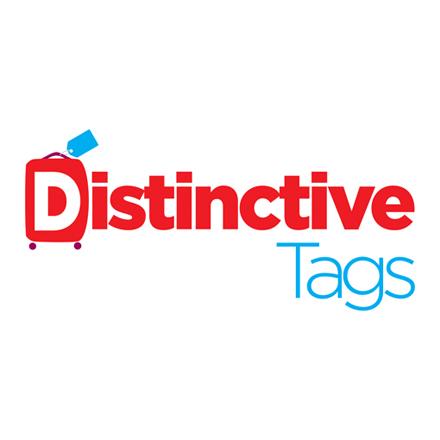 Dist tags logo