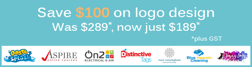 Cheap logo design offer
