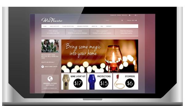 OpenCart e-commerce shopping cart websites