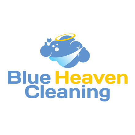 Blue Heaven logo
