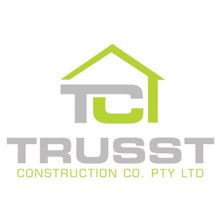 Trusst Construction logo